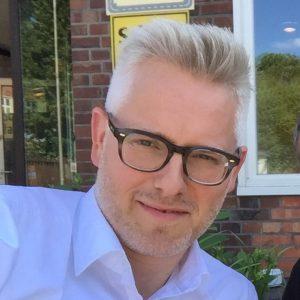 Picture of Alexander Korte